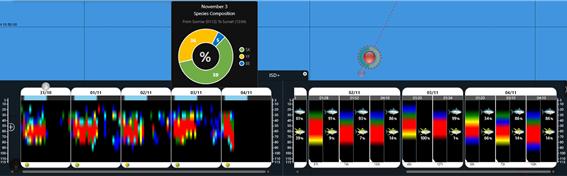 Satlink ISD+Buoy
